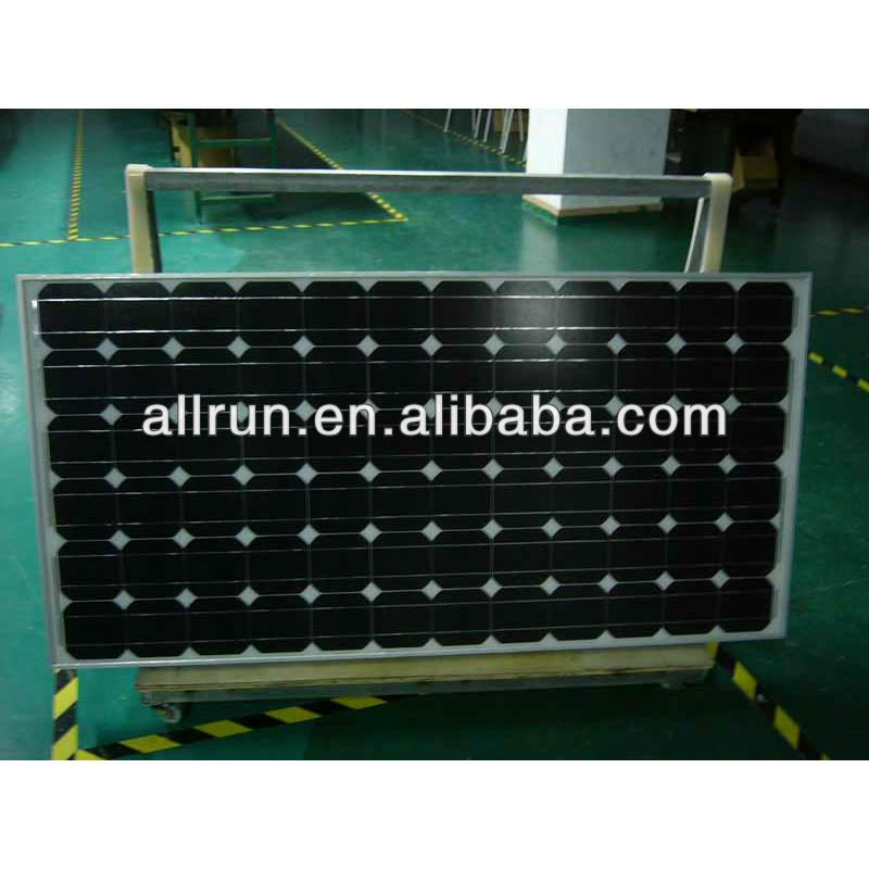 High quality lower price 240W mono solar panel