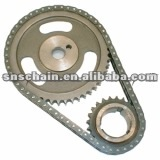 timing chain roller chain