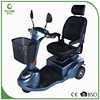 Elderly Mobility Scooter Foldable 3 Wheel Mobility Scooter