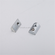 T nuts for aluminum profile