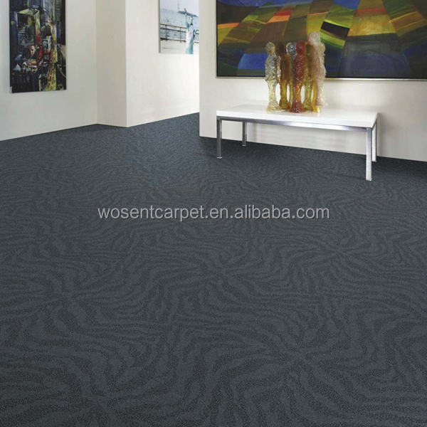 Carpet Tiles For modern design Lobby