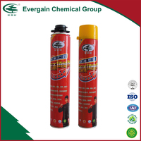 Professional manufacturer pu foam sealant for joint sealing
