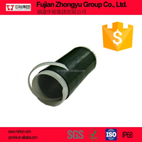 CS-45-12 EDPM rubber cold shrink tube similar as 3M 98-KC31 cold shrink coaxial sealing splice kit