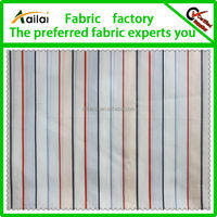 100 cotton candy dobby striped fabric