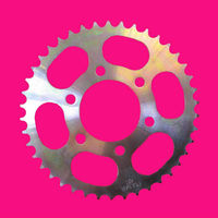 suzuki motorcycle chain sprocket
