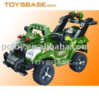 Battery operated ride on car kids toy car