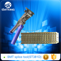 SMT Stapler Splice Tool Use For