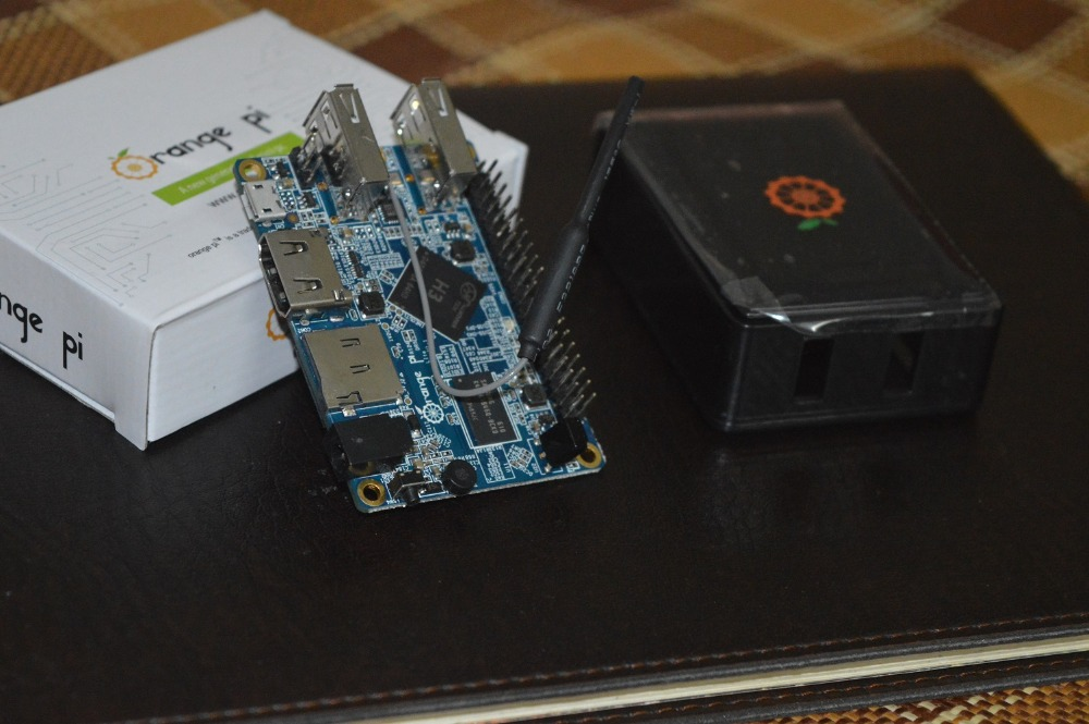 New Coming Orange Pi Lite With Wifi Antenna Support ubuntu linux and android mini PC Beyond