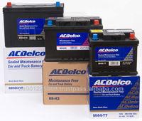 AC Delco Battery MARINE MF BATTERIES DUBAI, UAE
