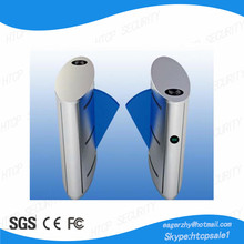 Automatic Intelligent Flap barrier / Flap turnstile / Speed gate Access Control
