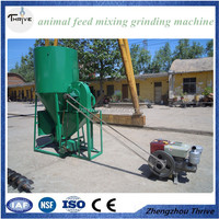 Factory price horse feed mixing machine with good quality