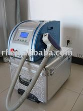 portable lazar tatoo removal equipment for beauty