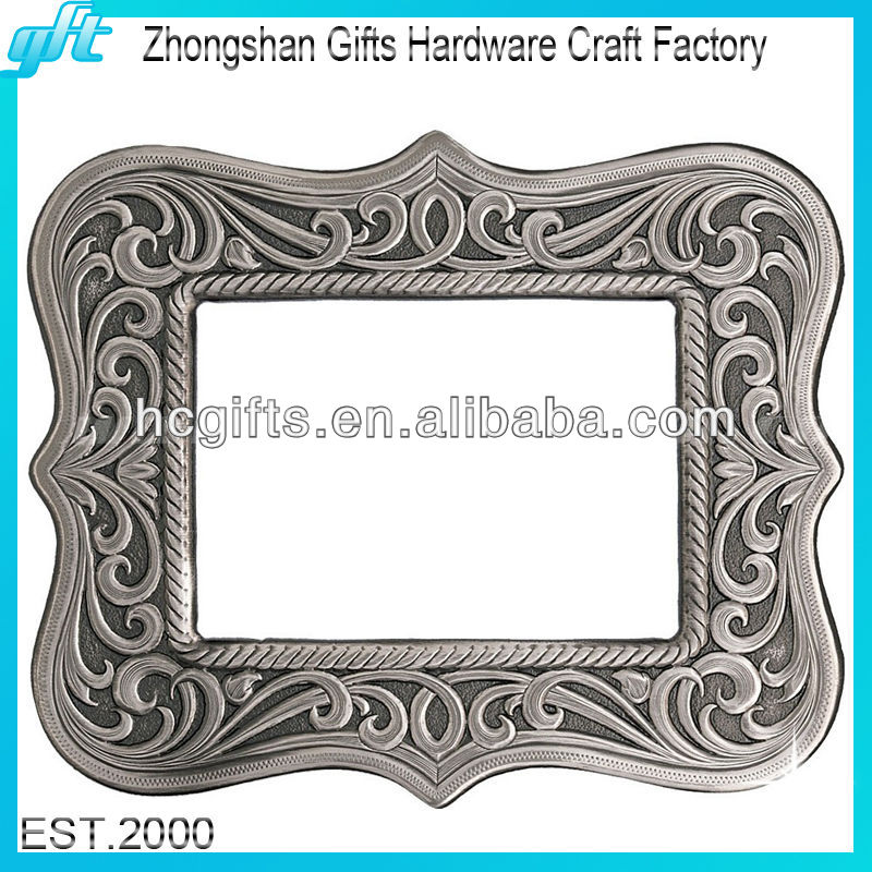 2013 hot sell fashion rectangle Funny belt buckle /Batman belt buckles