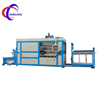 Shanghai factory excellent disposable thermocol plate making machine