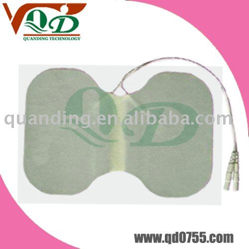 Butterfly! TENS electrodes for back ,blood circulation massager