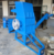 Hot selling automatische plastic shredder/verpletterende machine