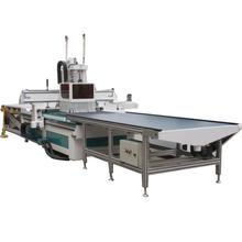 wood cnc machine for cutting engraving and nesting wooden furniture designs wood engraving machine