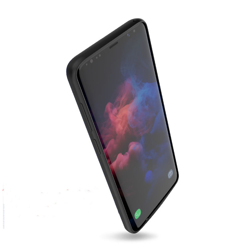 Best sell new 4200mah battery case charger for Samsung S9 , S9 plus