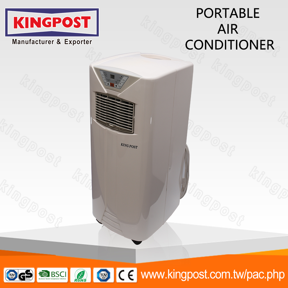 Portable mini small ky 26/a tent air conditioner