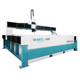3020 High precision factory price 150MM stainless steel gear cutting CNC water jet cutting machine
