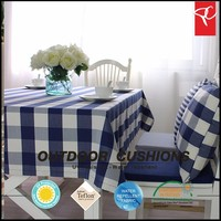 outdoor patio seat cushion for furniture cushion cover water repellent