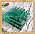 Tempered glass door, sauna door glass, Tempered Glass for Building and furniture