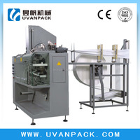 Adult Wet Wipes Filling and Packaging Machine YFZ-80