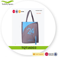 folding durable reusable shopping bags tote bag