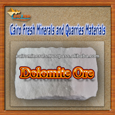 Hot selling Egypt Dolomite