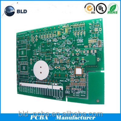 pick and place smt pcb assembly from china factory with low cost