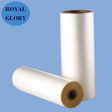 BOPP thermal lamination film for xx with best quality