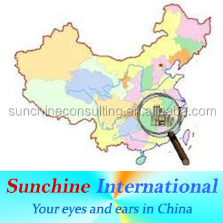 China Suppliers Essential Checking / Verification of Phone Number, Business Scope, Registration Status, Licences & Certificates