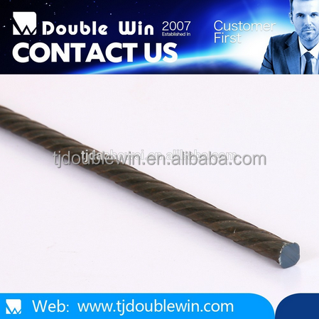 astm a421 prestressed concrete steel wire used for civil engineering construction
