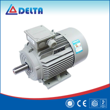 High Power Three Phase Large AC Electric Motors