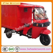 China Manufacturer New Design 200cc Motorized Cheap Chinese Trike Chopper Vespa Car for Sale