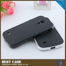 2015 Newest Product Hybrid Armor Case For Galaxy S4 Mini Cover Case