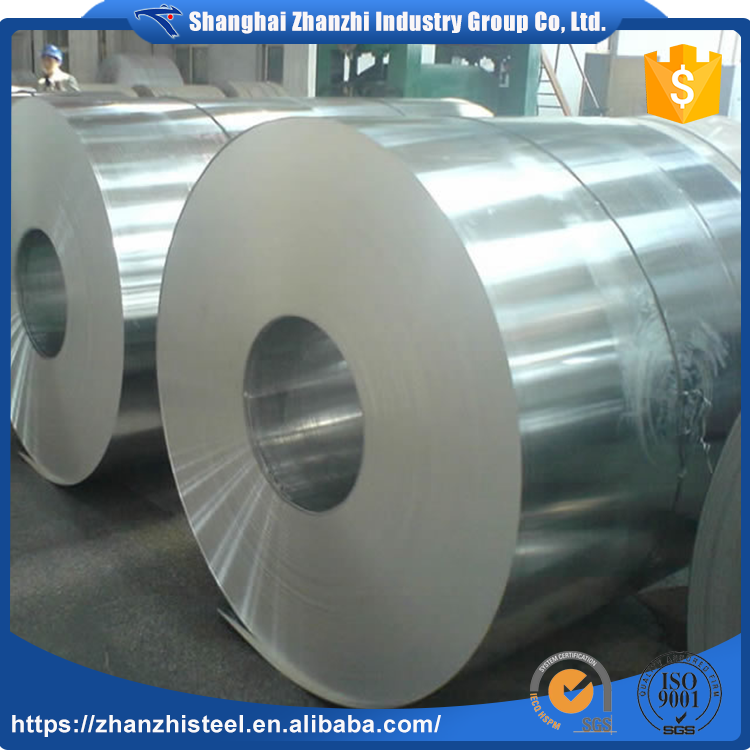 China Manufacturer Top Quality 430 Stainless Steel Coil And Strip Magnetic