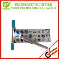 Promotional Cheap Plastic Customized Led Banner Ball Pen