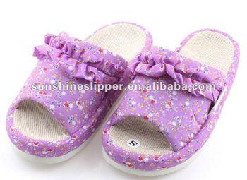 women house slippers,women bedroom slippers,indoor slippers for ...
