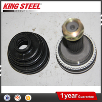 Kingsteel Car spare parts OUTER CV JOINT FOR TOYOTA COROLLA 1NZ 2NZ NS1257-2H