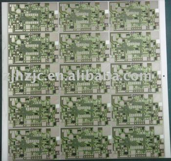 thick film hybrid integrated circuits industry in Therefore, commercially available thin- and thick-film circuits are combination of integrated and discrete components the essential difference between the thin- and thick-film ics is not their relative thickness but the method of deposition of film.