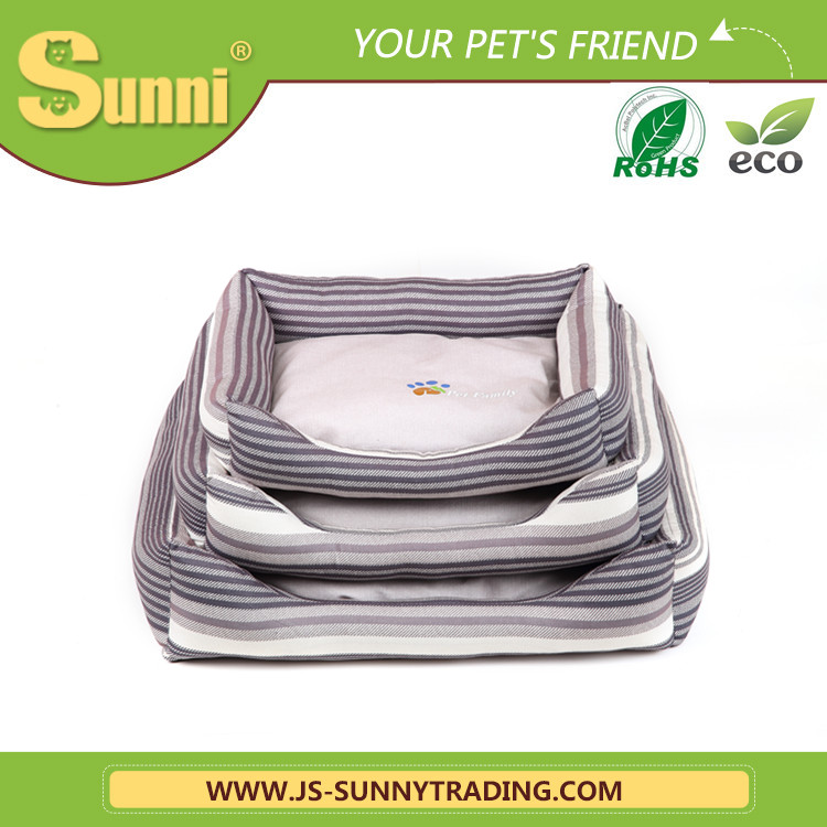 Hammock pet beds dog three-piece pet bedding