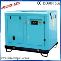 JULUX-7.5F High Power Long Serving Life Mini Type Direct Driven Screw Air Comperssor