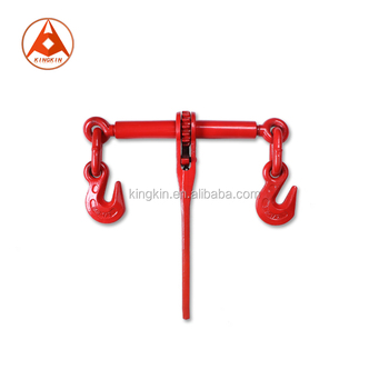 Ratchet Type Load Binder Chain Binder