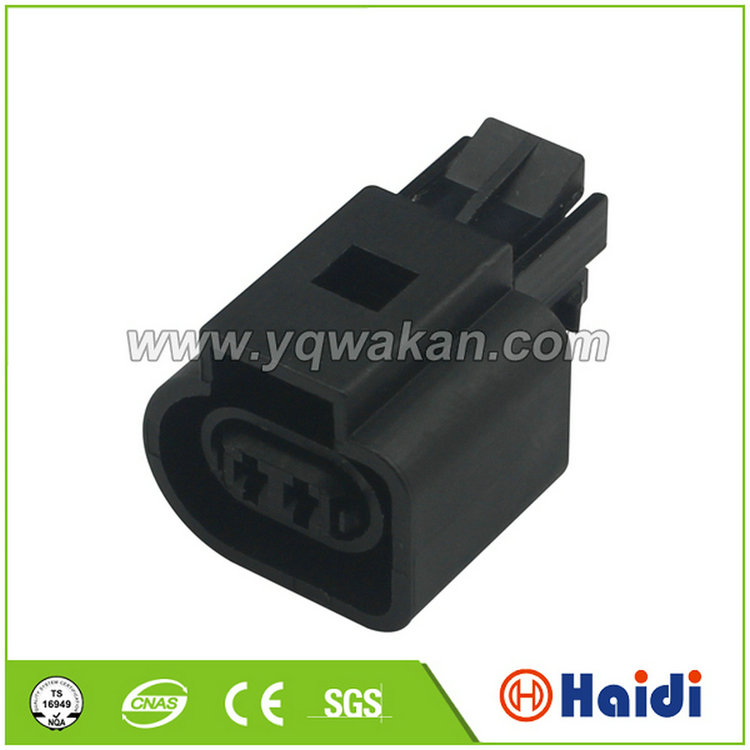 China manufacturer Top Quality Bottom Price single pole auto connector