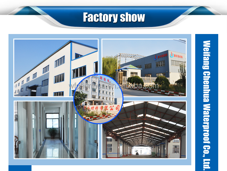 Small capacity automatic building waterproofing bitumen manufacturing plant