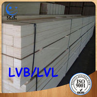 Formwork Timber LVL