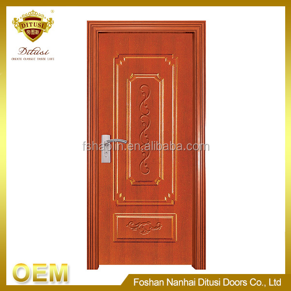 high quality cold-rolled security steel door multi lock JHB137