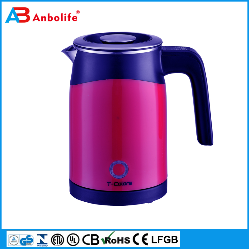 best selling in Europ newest import thermostat 3000w electric kettle teapot