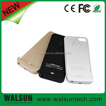 2200mah Extended Battery Case for iPhone 5C 5 5S
